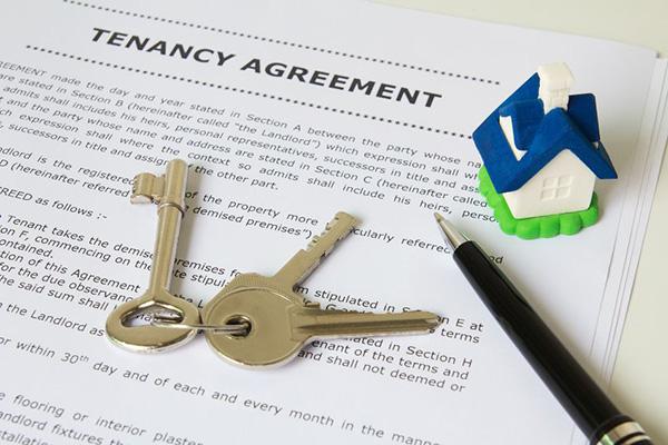 Landlord / Tenant