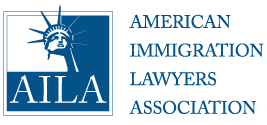 Member American Immigration Lawyers Association
