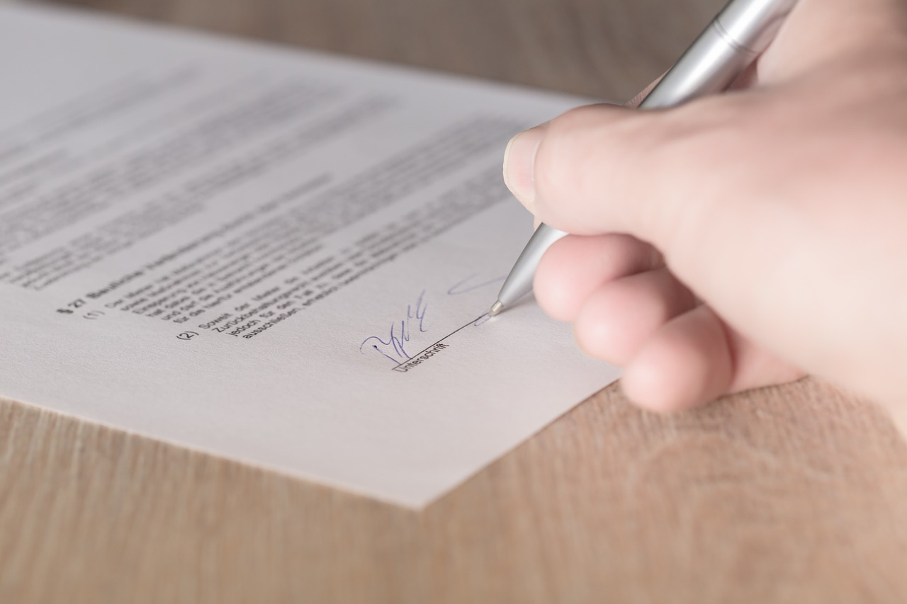 Civil Litigation Contract Law