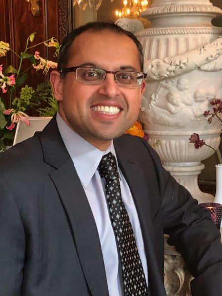 Attorney Chirag Mehta
